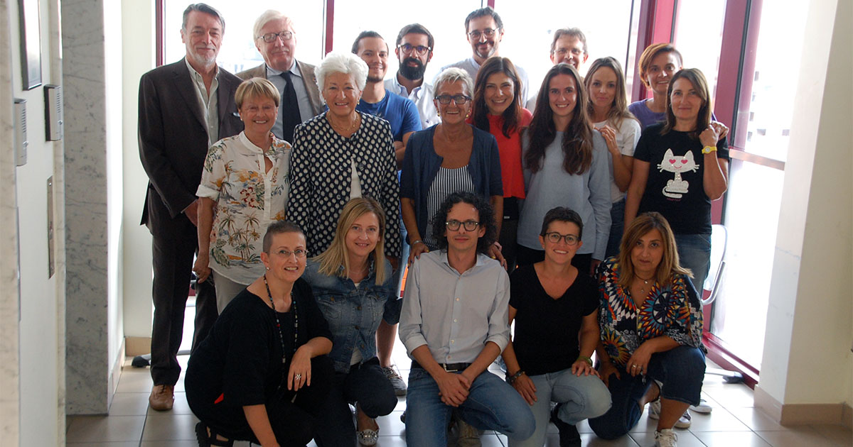 Staff ADAS Cuneo